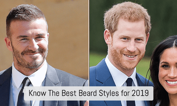 Best beard styles for 2019