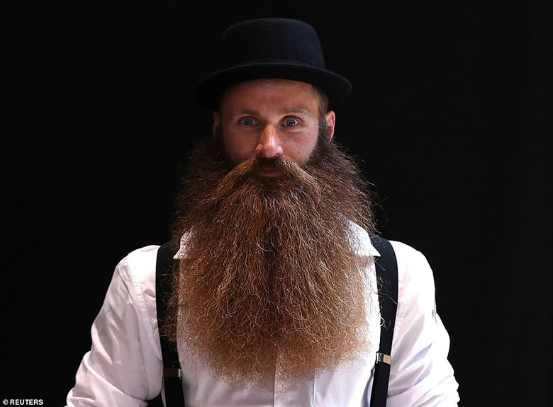 Perfect Long Beard Styles