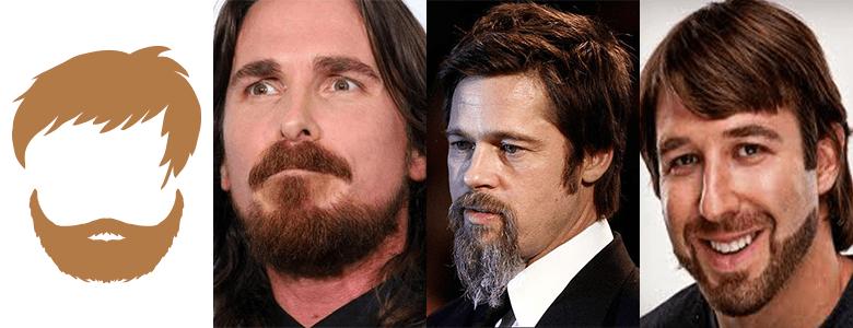 Extended Goatee Beard Styles