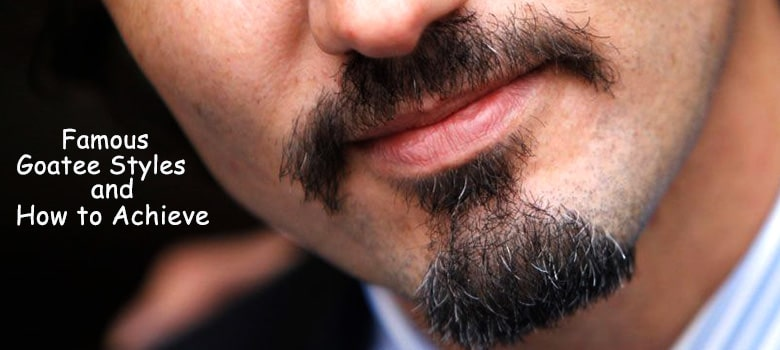 Pleasant Most Popular Goatee Styles Top 15 Mens Goatee Beard Styles In 2020 Natural Hairstyles Runnerswayorg