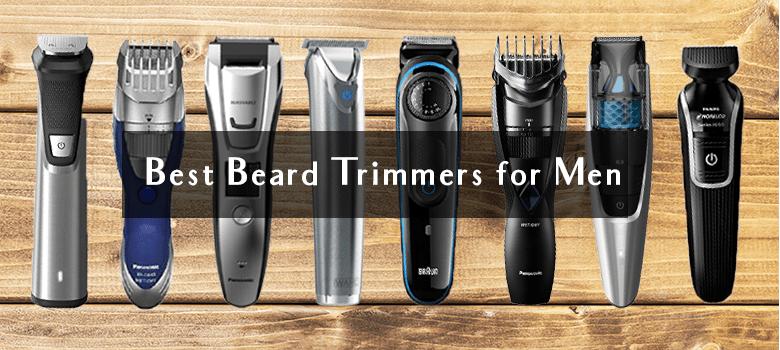 Best-Beard-Trimmers-for-Men