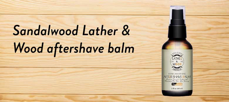 Sandalwood-Lather-&-Wood-aftershave-balm