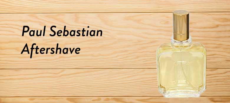Paul-Sebastian-Aftershave
