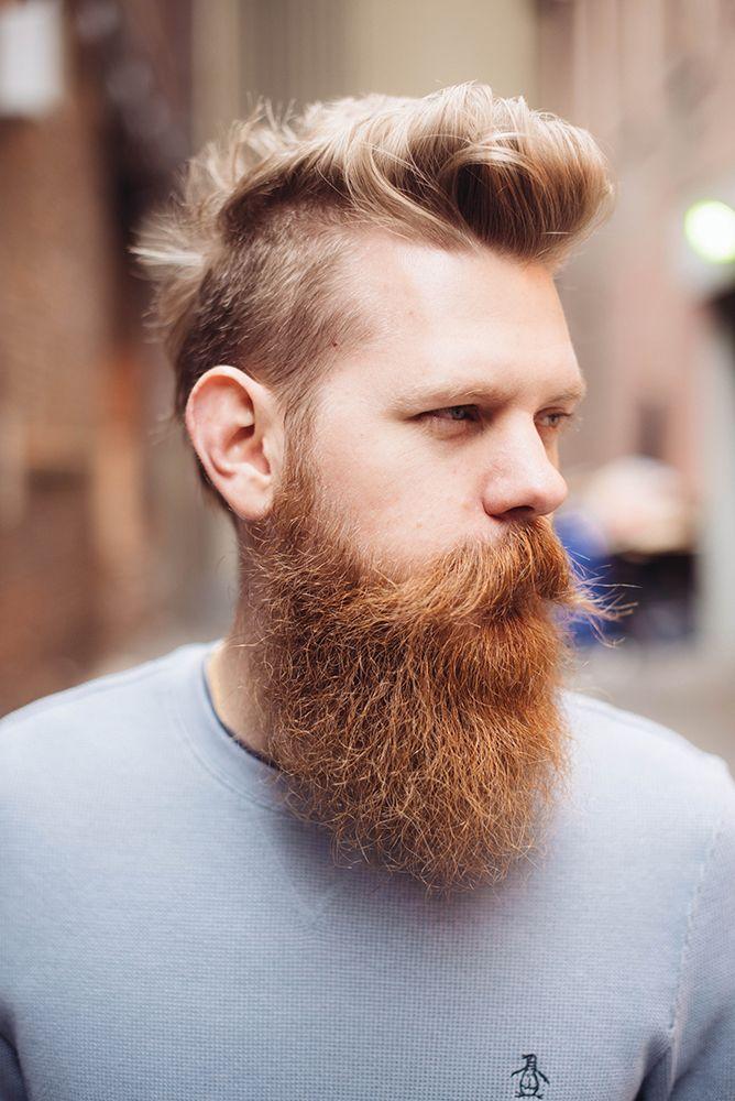 Banholz Beard