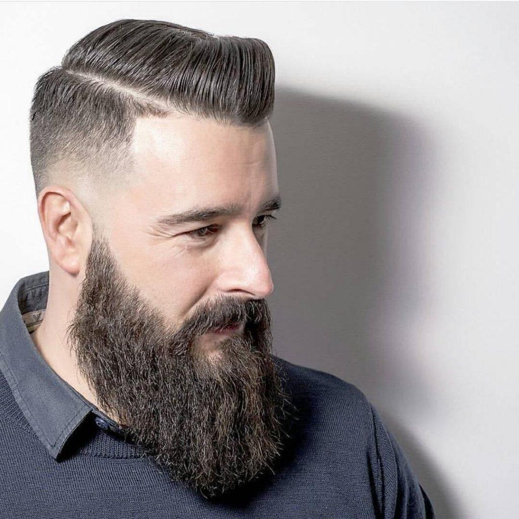 Boss Beard