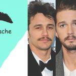 Scruffy Mustache Styles