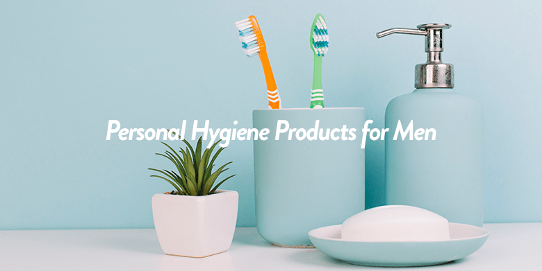 Hygiene Products for men