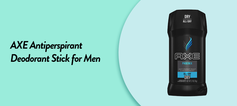 AXE Antiperspirant Deodorant Stick for Men