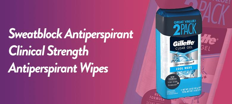 Best Deodorants and Antiperspirants for Men