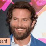 Scruffy Beard