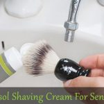 shaving cream non aerosol
